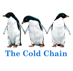 Cold Chain Logo
