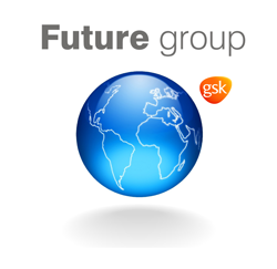 Future Group GSK Logo