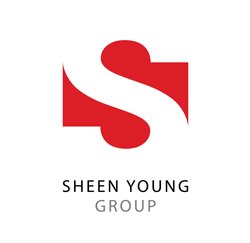 Sheen Young Logo